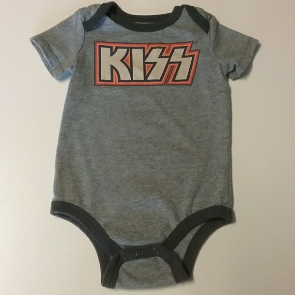 Kiss Other - KISS Onsie